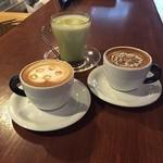 リングアワールドカフェ -