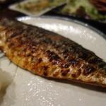 44533686 - 鯖焼き(長崎)