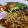 レストラン伊達 - 料理写真:麺アップH27.11.15