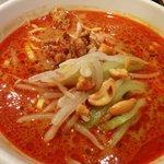 神田 天府 - 担々麺