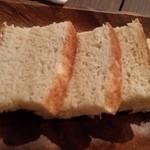 シュクランキッチン - 自家製パン