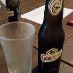 シュクランキッチン - カサブランカビール