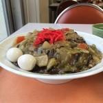 名古屋港湾労働者福祉センター 食堂 - 料理写真:中華飯 さすがのボリューム