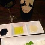 クラッ - 北海道でイタリア人チーズ職人が作ったリコッタ