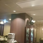 SESSION - 店内