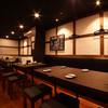 日本酒原価酒蔵 上野御徒町店