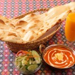 Asian Dining HARIOM - 料理写真:ランチセット