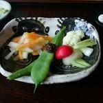 44545230 - 地元のお野菜