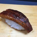 福寿司 - うなぎ