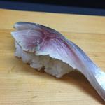 福寿司 - 秋鯖
