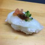 福寿司 - ふぐ