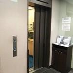 44547778 - 1階エレベーター前