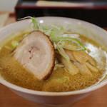 44548800 - みそカレーラーメン(中太麺)☆