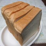 ボイゲル アヴァンテ - 料理写真:エンペラー(特上食パン)