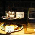 TORi - YUMMYのケーキ、売ってます!