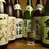 やきとん 木々家 - ドリンク写真:こだわりの日替わり日本酒