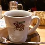 コメダ珈琲店 - たっぷりアメリカンコーヒー