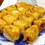 ファイト餃子 - 餃子15個