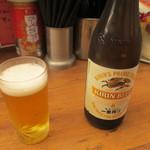 44552198 - 瓶ビール