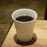Rcafe - ホット珈琲レギュラー:162円