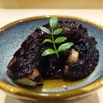 鮨ふみ - ☆煮蛸はとろとろ~り☆