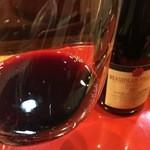 創作割烹 おおた - ワイン、ボージョレーヌーボー