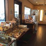 44559660 - 2015/11/01 一階のパン売り場