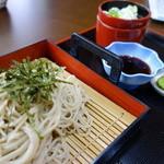宮廼 - 料理写真:高遠そば(¥780税込み)