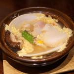 赤坂 津つ井 - 特味彩セット (ミニ マルセヰユ鍋)