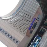 山岡家 - ヒルトン成田で成人式前撮りです