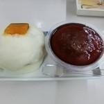 昇仙峡ほうとう会館 - ほうとう饅頭&ゼリー
