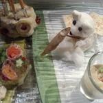 無国籍料理 カチナ - 料理写真: