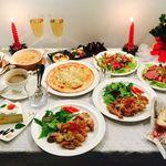 Vivere - クリスマスディナーコース