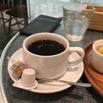 ゴントラン シェリエ カフェ - コーヒー付き