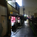 銀座 - 守山自衛隊前駅からすぐです