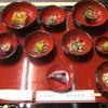 羽黒山 斎館 - 料理写真:徳川家康公没後四百年祭特別御膳