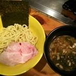 らーめん 恵本将裕 - つけ麺