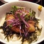 きえん - 豚角煮丼