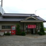 みうら - 建物外観@2010/6