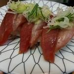 源氏寿司 - カツオ