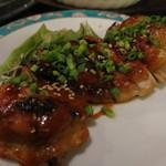 てんにょ - 料理写真: