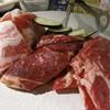 大衆焼肉 満福 - 料理写真:
