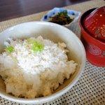 日本料理 あおい - 食事
