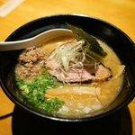 Gochi - 味噌ラーメン