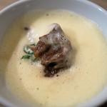 AKOMEYA厨房 - すき焼き用のホイップ卵が優秀
