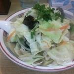 44587151 - ちゃんぽん麺