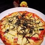 ポレポレ - カブがチーズのしたに隠れてるナスよ♡こちらもシェアる(o^-')b !