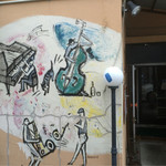 ノヴィタ - ノヴィタの玄関
