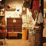 ハチミツボタン - 雑貨の製造販売
