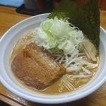 麺処なかがわ - ラーメン(700円)